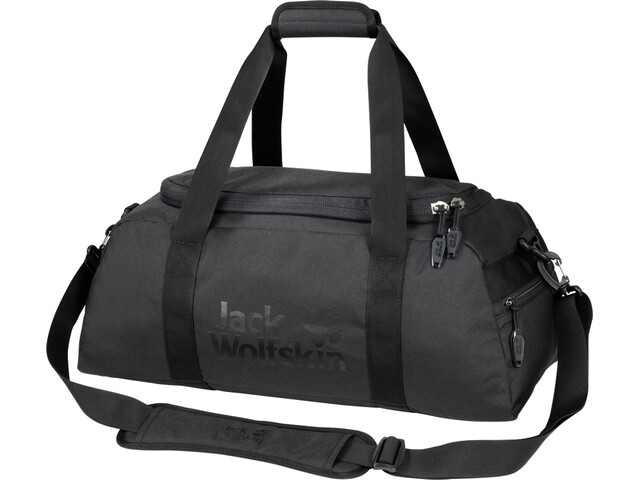 Jack Wolfskin Action Bag 25, black